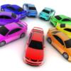 車の色は「白」か「銀」にしておくべき4つの理由
