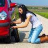 タイヤパンク応急修理セットよりスペアタイヤを選ぶべき6つの理由