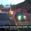 映像から学ぶ 追突事故から身を守る方法【衝撃映像】